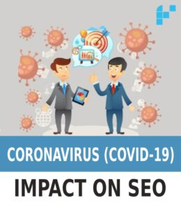 Impact of COVID-19 on SEO-2020