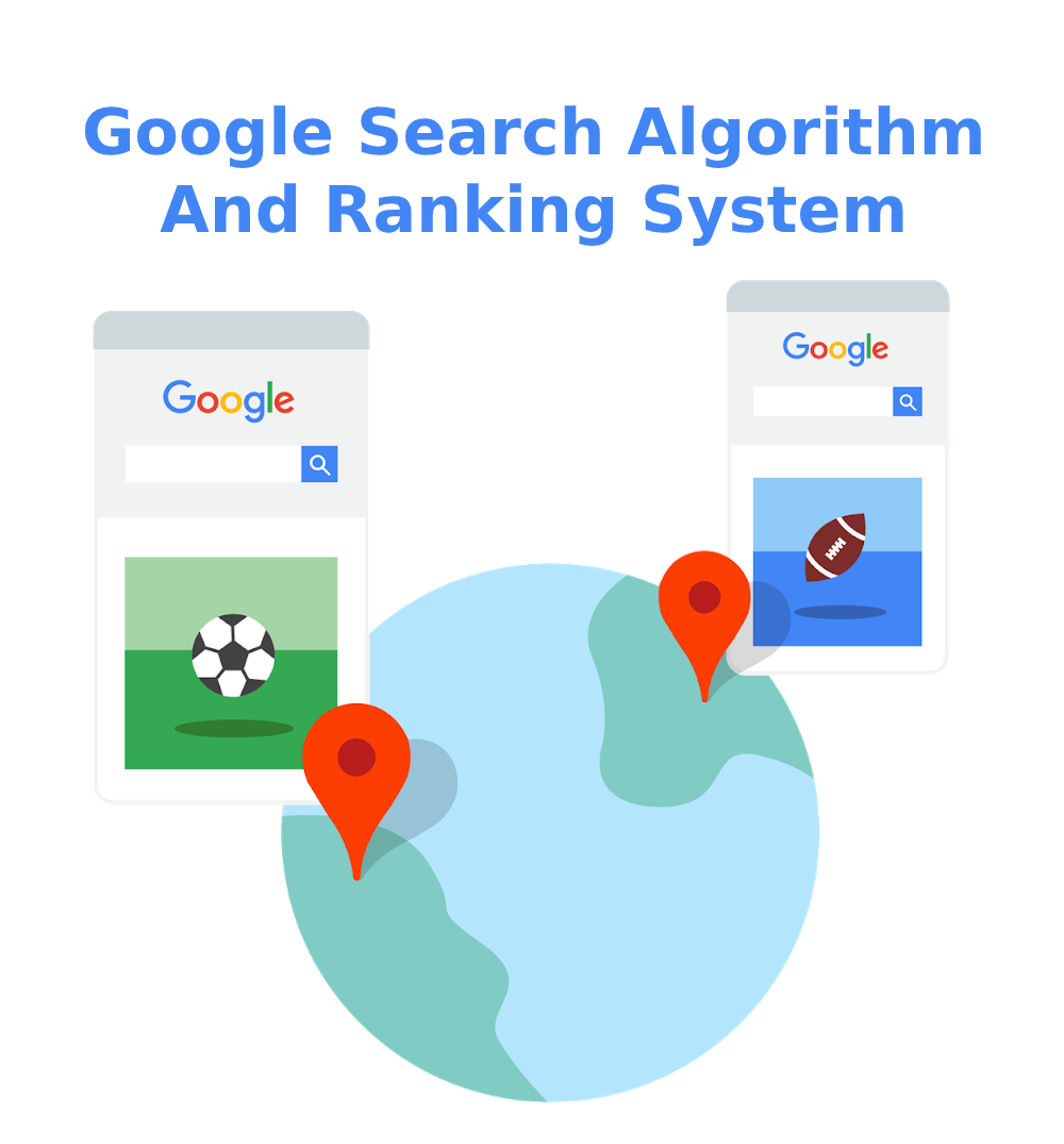 Google Search Algorithm and Ranking System