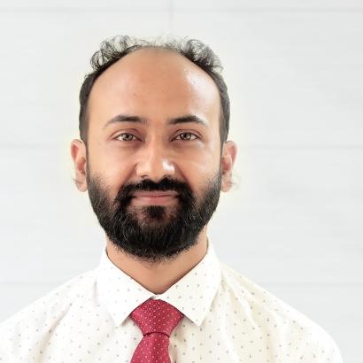 Vaibhaw Bhargava