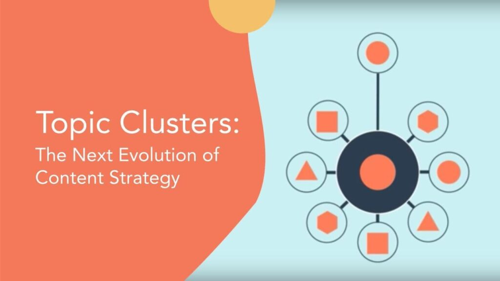Topic Clusters - The Next Evolution of Content Strategy - FDM