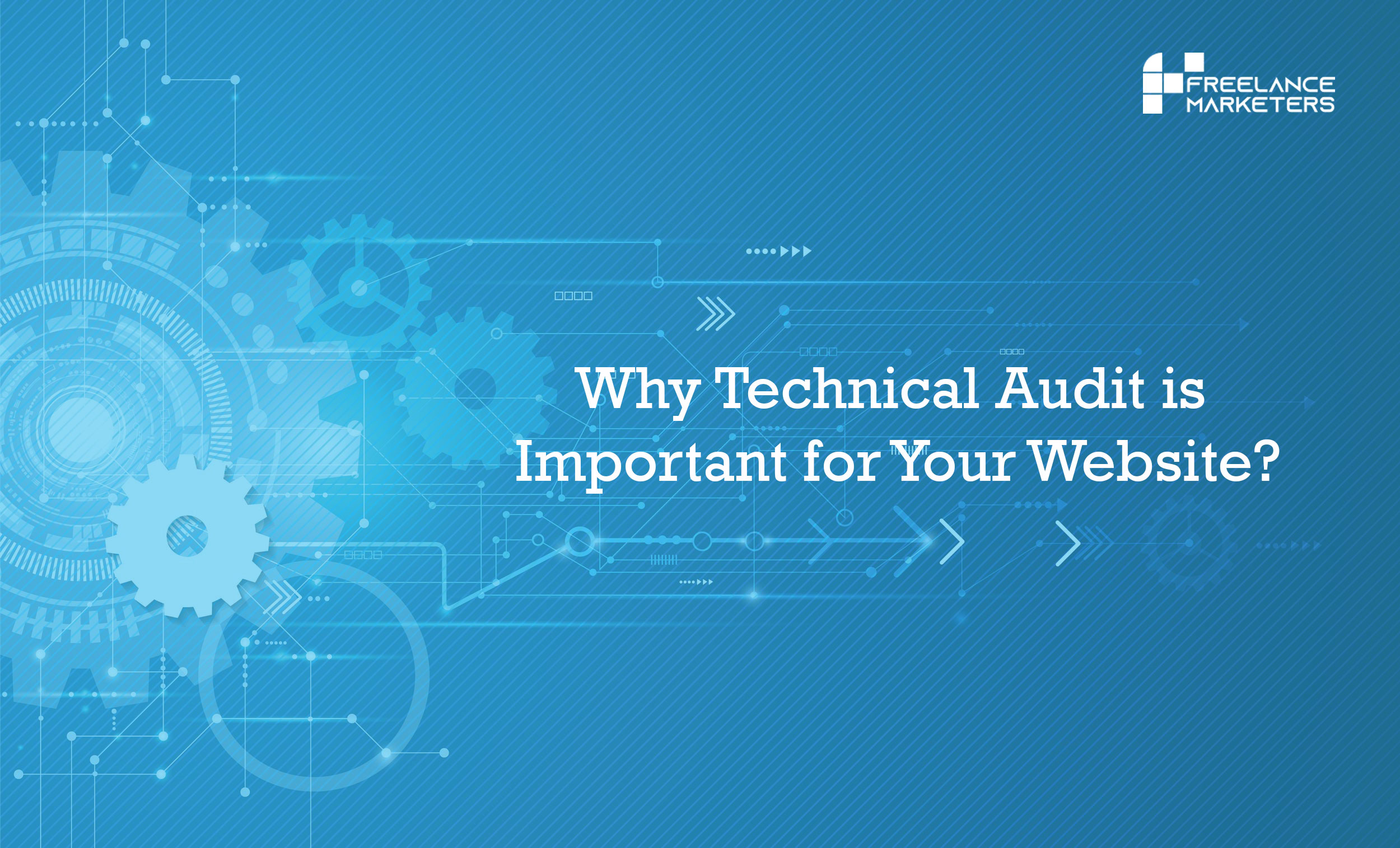 Common FAQs Related to Technical Audit You May Want to Know