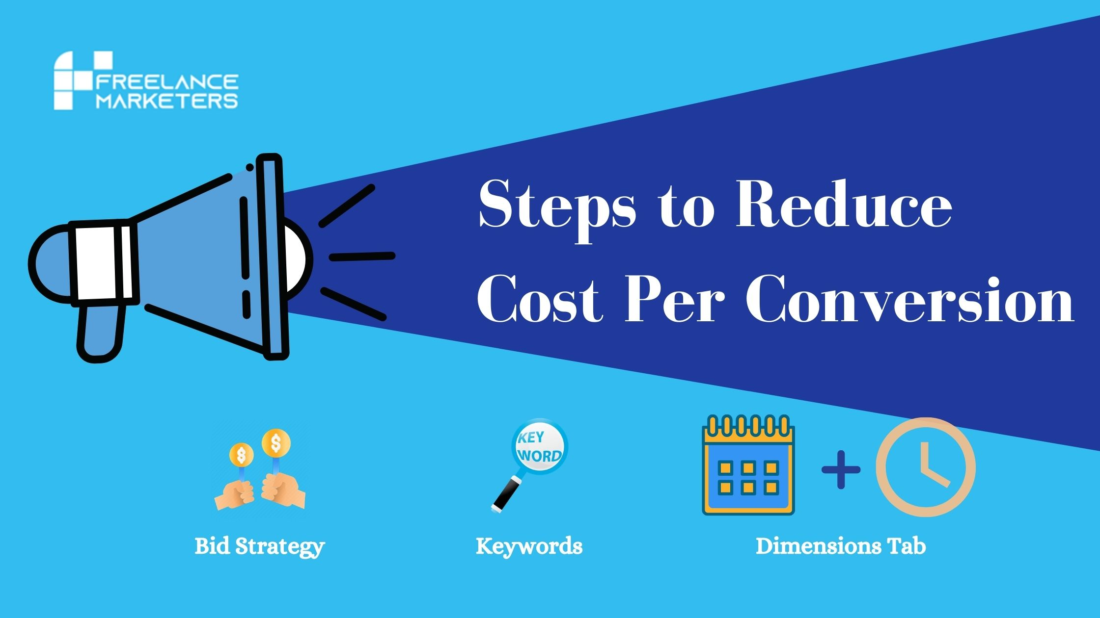 The 3 Most Crucial Ways to Reducing Higher Cost Per Conversion
